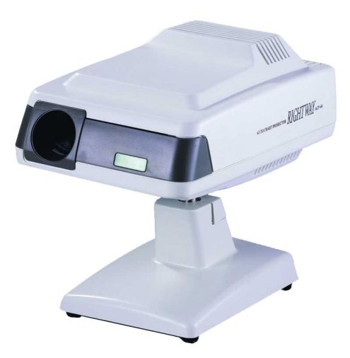 Rightway Auto Sales >> Rightway ACP69 Chart Projector | Chart Projectors | Optical Equipment | Ophthalmic Instruments ...