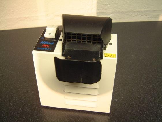 Hilco Frame Heater Used Frame Heaters Lab Equipment