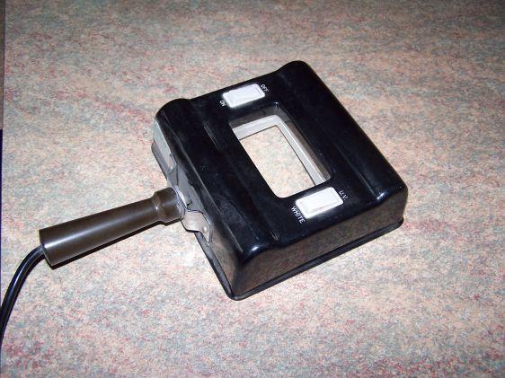 Uv Burton Lamp Used Accessories Ophthalmic Equipment