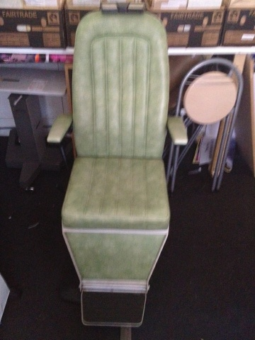Electric Testing Chair Used Testing Chairs Ophthalmic