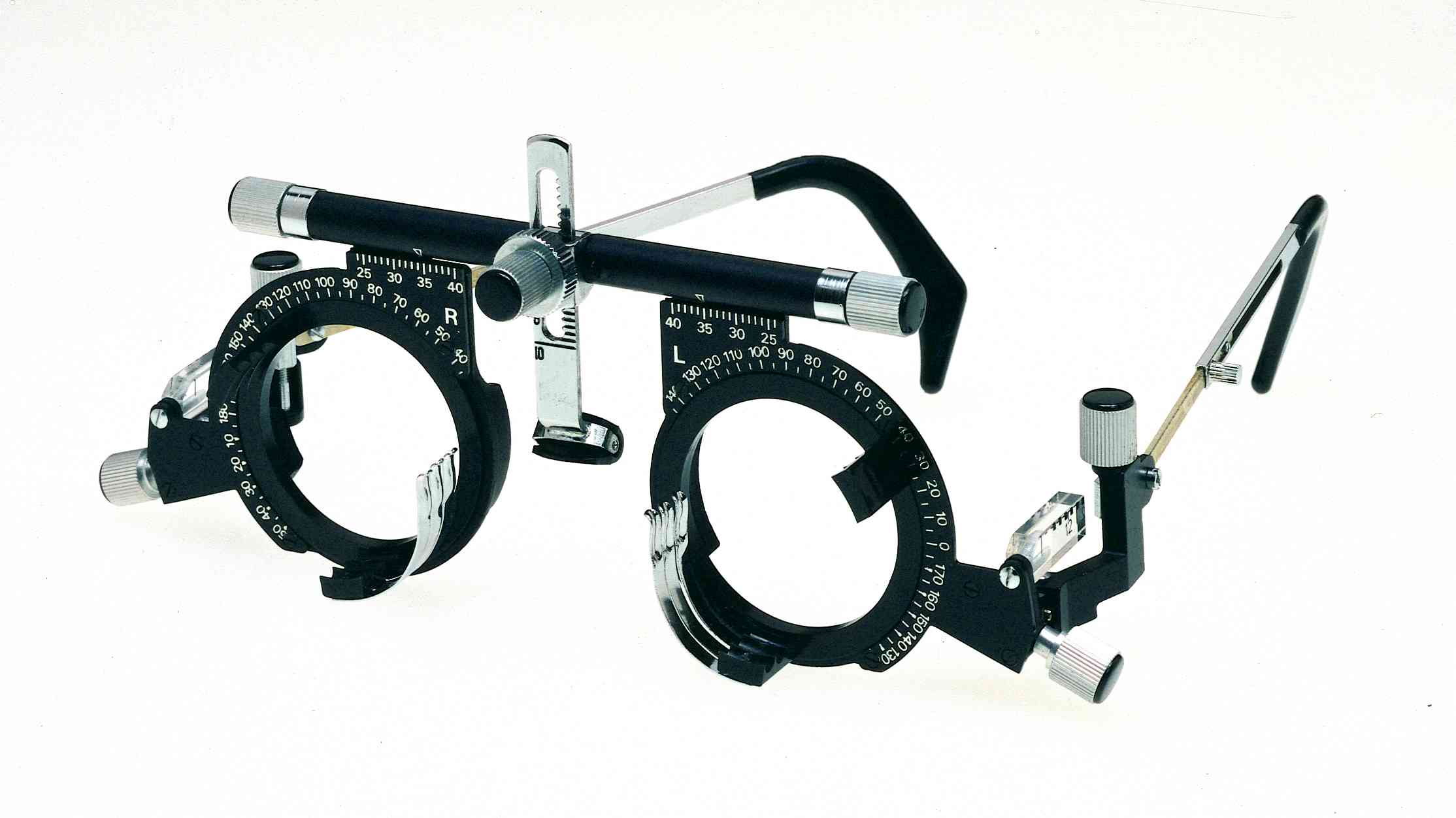 Magnon TF600 Trial Frame Trial Frames Optical ...