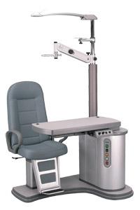 Rondo Unit Combi Units Tables Optical Equipment