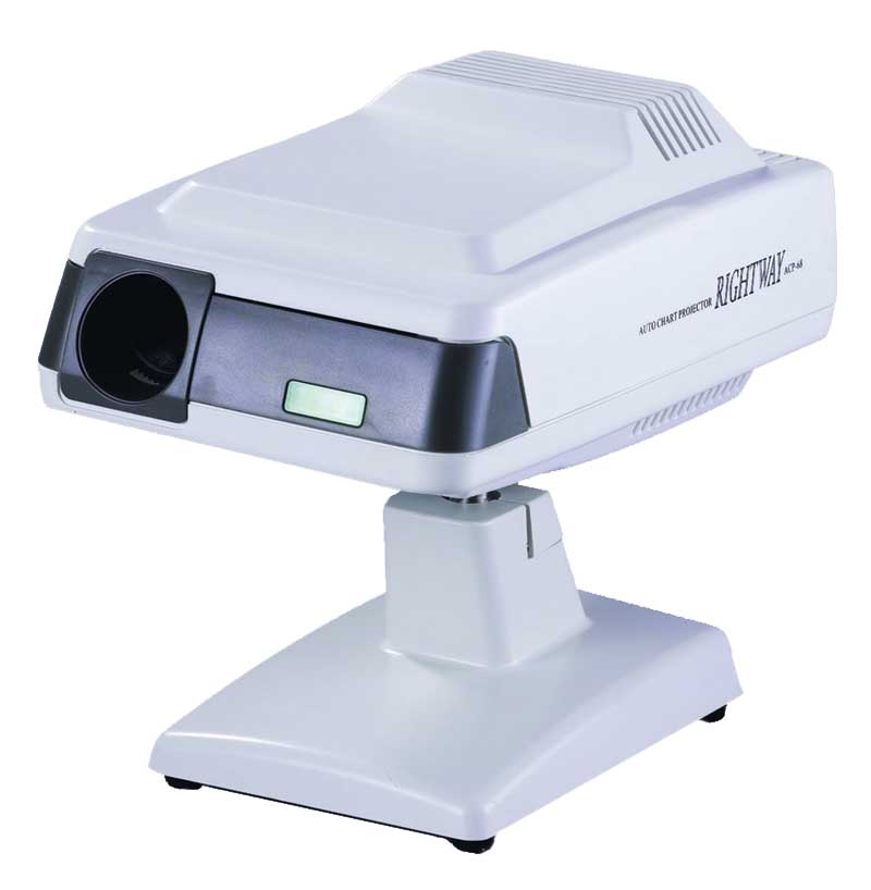 Rightway Auto Sales >> Rightway ACP69 Chart Projector   Chart Projectors   Optical Equipment   Ophthalmic Instruments ...