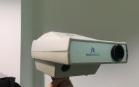 Rodenstock Chart Projector