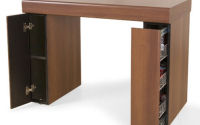 Span Dispensing Desk
