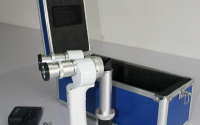 Portable Slit Lamp
